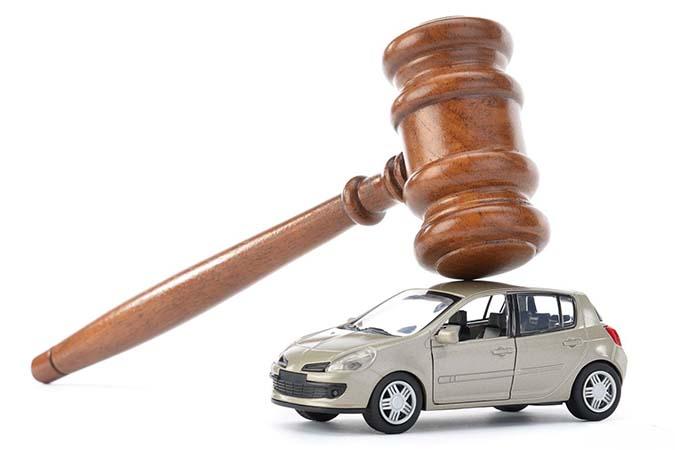 Проверка авто на кредит