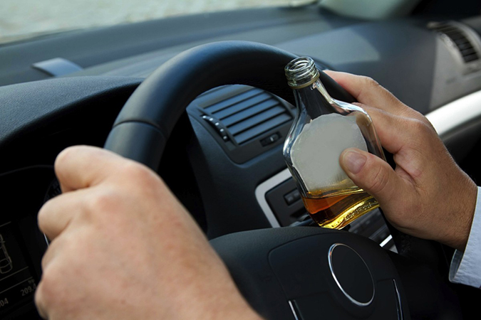 меры наказания за управление автомобилем в состоянии алкогольного опьянения